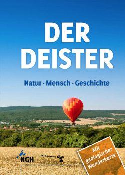 Cover: Der Deister