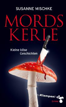 Cover: Mordskerle