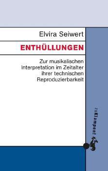 Cover: Enthüllungen