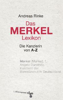 Cover: Das Merkel-Lexikon