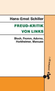 Cover: Freud-Kritik von links