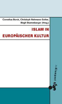 Cover: Islam in europäischer Kultur