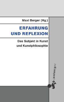 Cover: Erfahrung und Reflexion