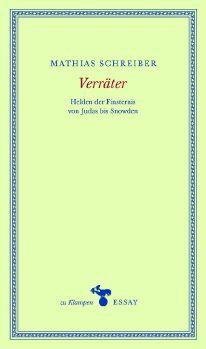 Cover: Verräter