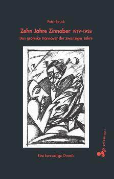 Cover: Zehn Jahre Zinnober 1919–1928