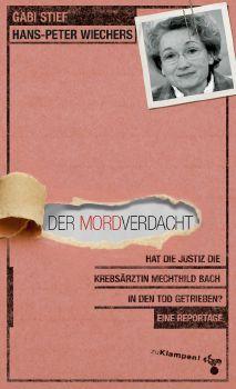 Cover: Der Mordverdacht