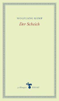 Cover: Der Scheich