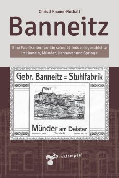 Cover: Banneitz