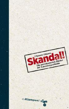Cover: Skandal!