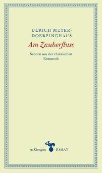 Cover: Am Zauberfluss