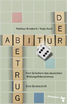 Cover: Der Abiturbetrug