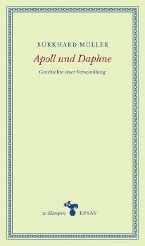 Cover: Apoll und Daphne