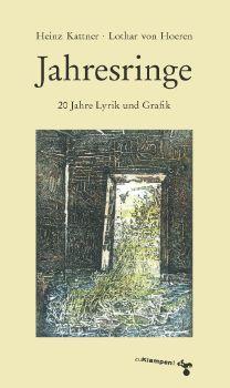 Cover: Jahresringe