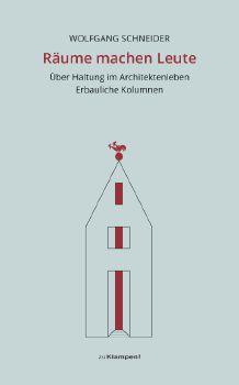 Cover: Räume machen Leute