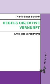 Cover: Hegels objektive Vernunft