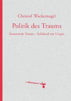 Cover: Politik des Traums