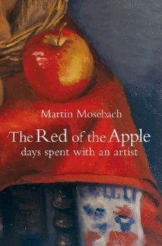 Cover: The Red of the Apple