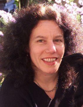 Ulrike Gerold