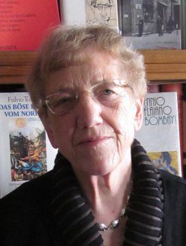Ragni-Maria Gschwend