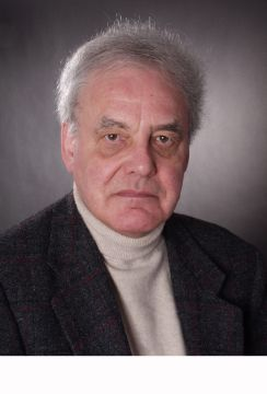 Wolfgang Gust