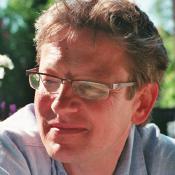 Volker Hagedorn