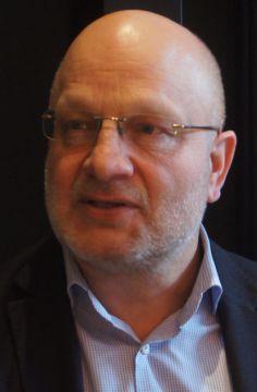 Gerd Hankel