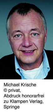 Michael Krische