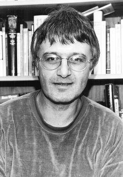 Robert Kurz