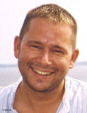 Marko Martin