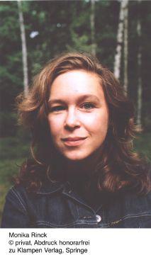 Monika Rinck