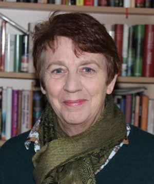 Margarete von Schwarzkopf