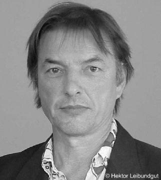 Jürgen Theobaldy