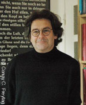 Wilfried Weinke