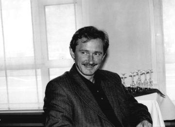Ernest Wichner