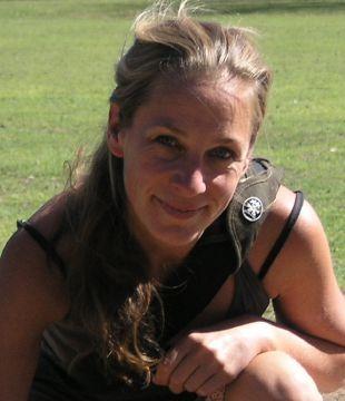 Susanne Warkentien