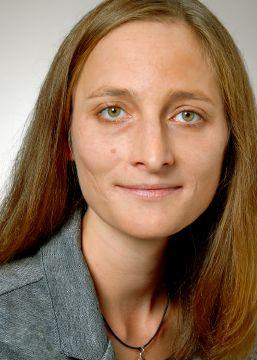 Sabine Hollewedde