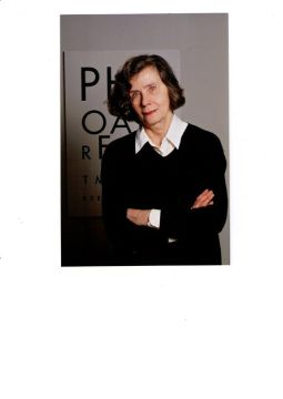 Petra Kipphoff