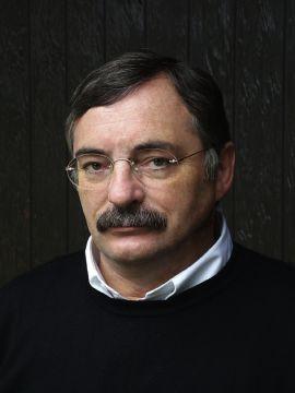 Hans Georg Bulla