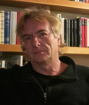 Rolf Cantzen