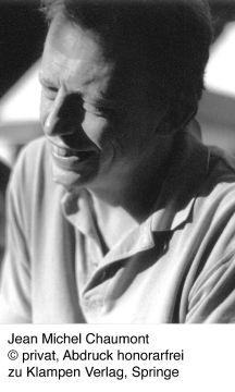 Jean-Michel Chaumont